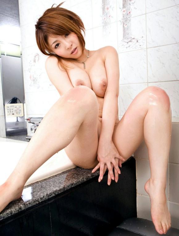 股おっぴろげ (18)