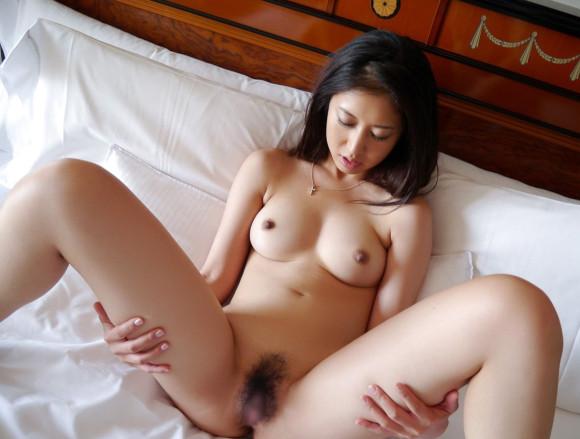 股おっぴろげ (7)