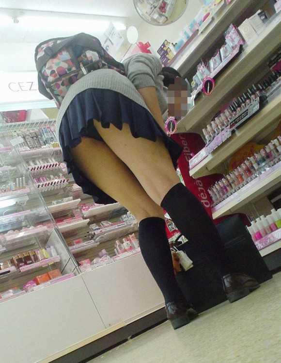 JK下着を見る (13)