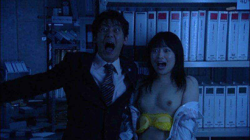TVで見る乳房 (9)