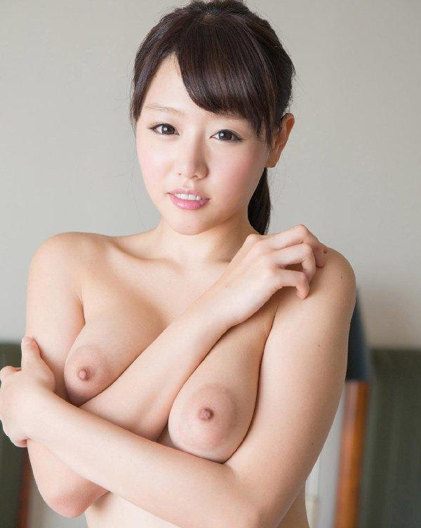 マシュマロおっぱいの、浜崎真緒 (1)