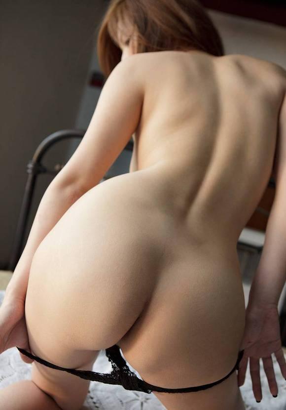 下着と尻 (5)