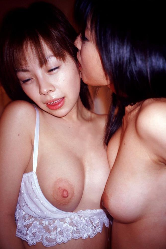 レズビアンがエロい (5)