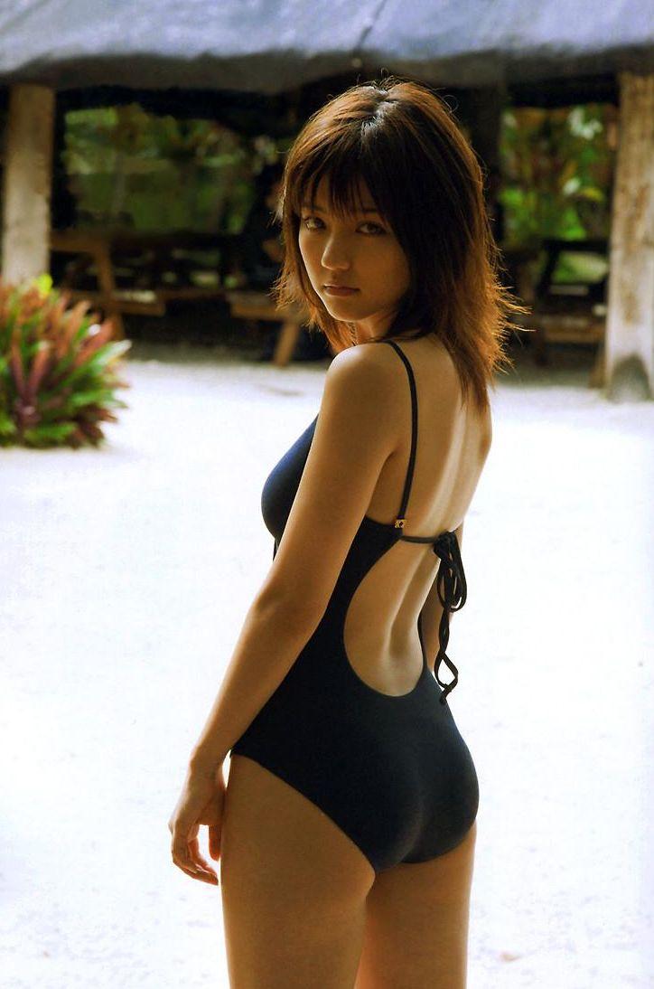 エロくて可愛い、真野恵里菜 (5)