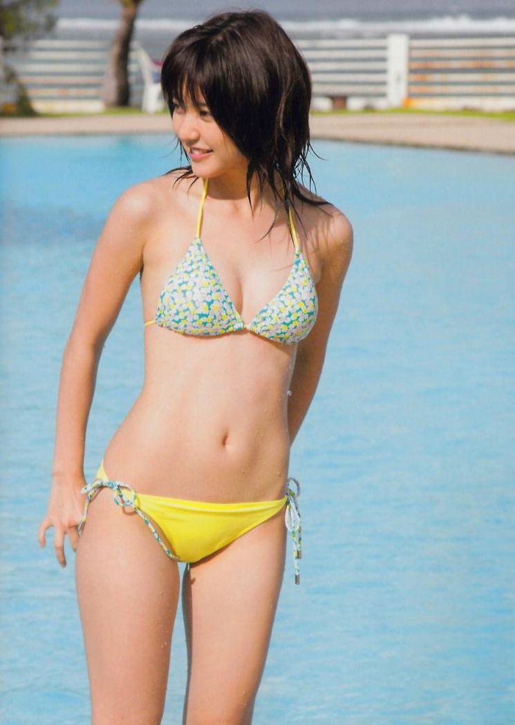 エロくて可愛い、真野恵里菜 (7)
