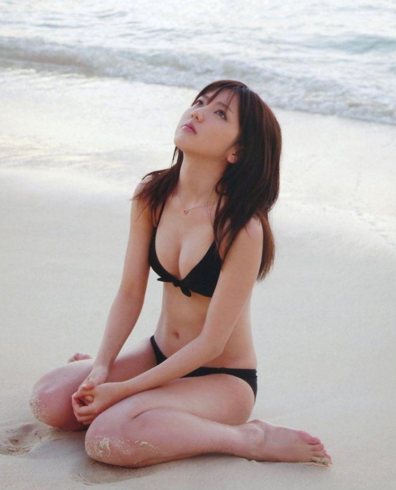 エロくて可愛い、真野恵里菜 (9)