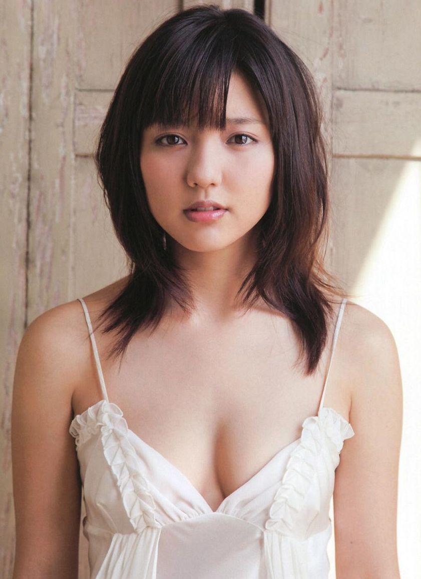エロくて可愛い、真野恵里菜 (16)