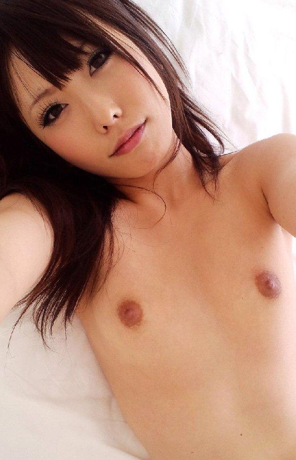 ちっちゃいオッパイ (15)