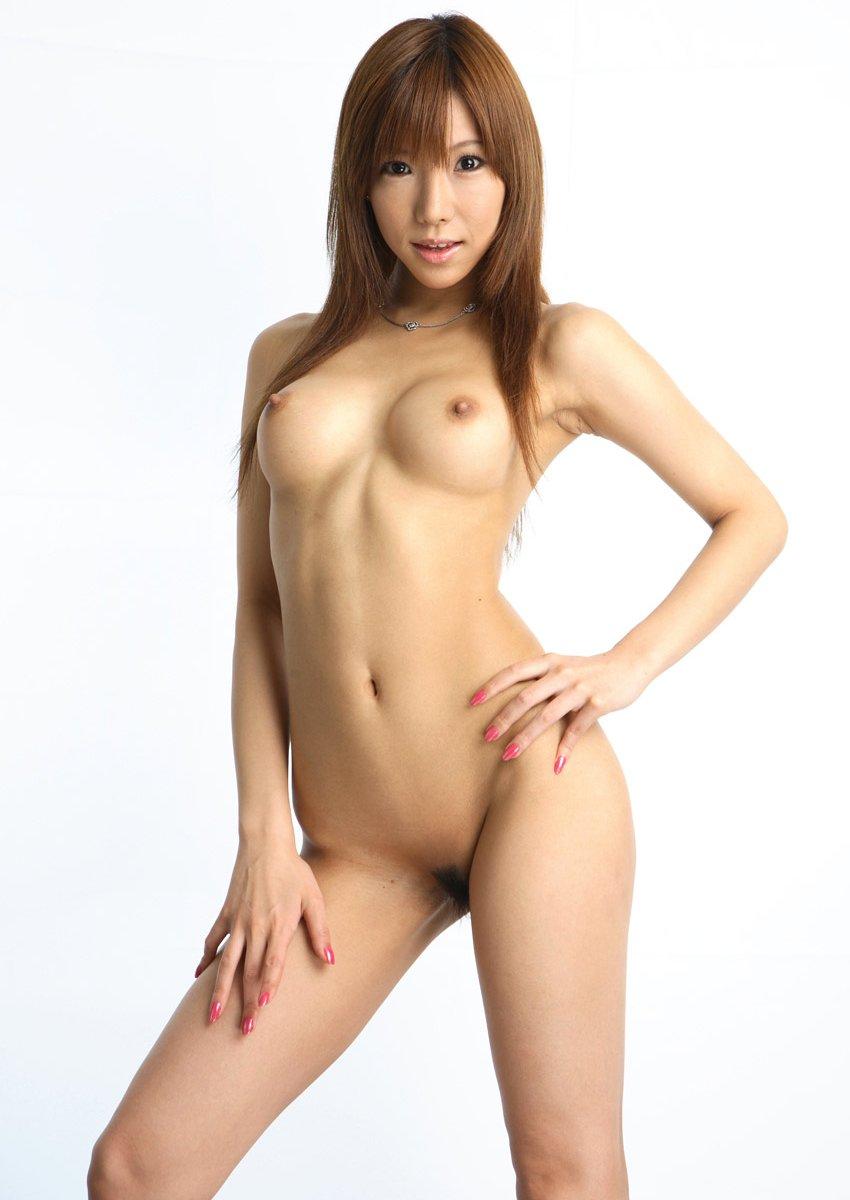 復帰したAVレジェンド、早川瀬里奈 (3)