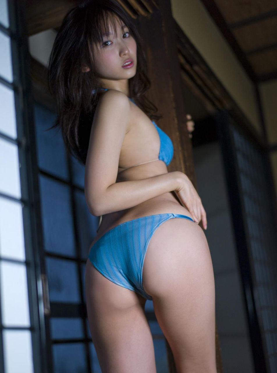 ケツ丸出し (8)