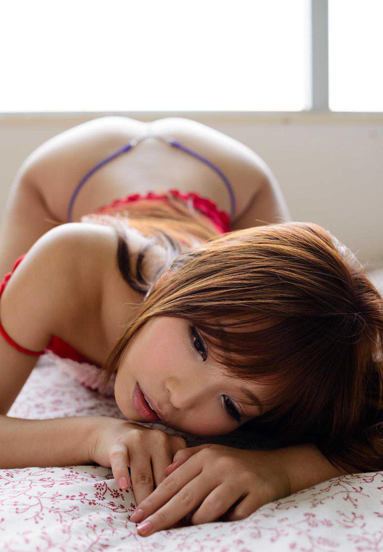 尻が綺麗な、神ユキ (7)