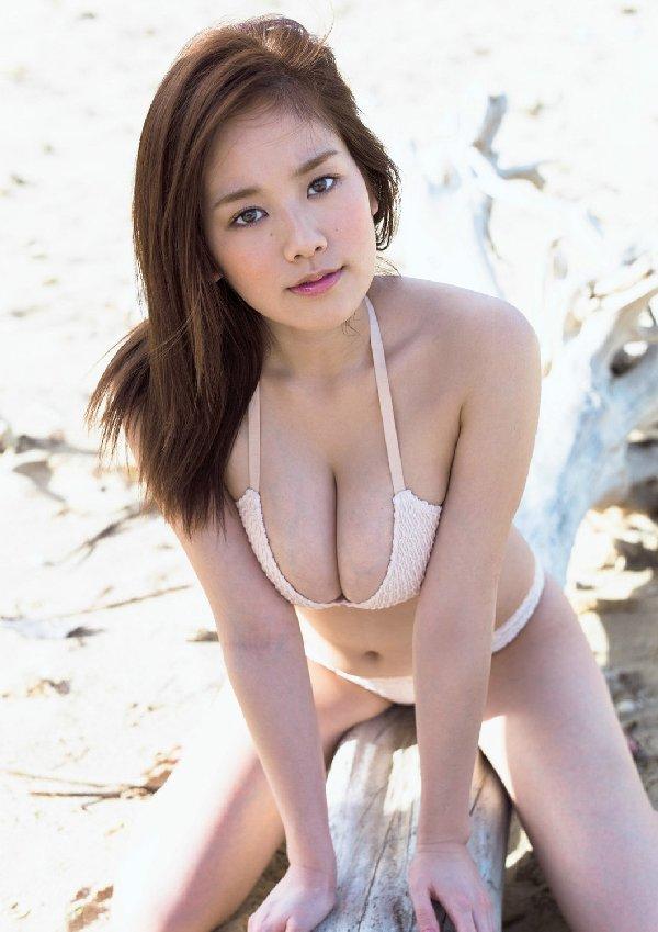 パイズリして欲しい、筧美和子 (9)
