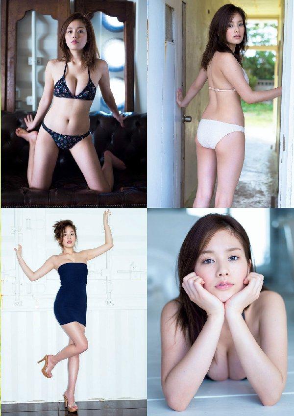 パイズリして欲しい、筧美和子 (10)