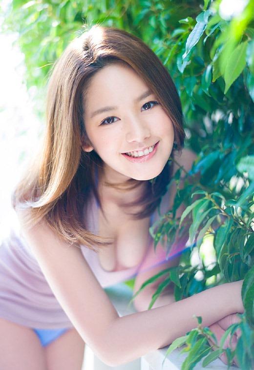 パイズリして欲しい、筧美和子 (3)