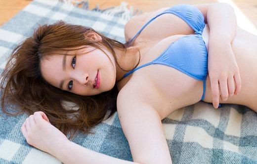 パイズリして欲しい、筧美和子 (4)
