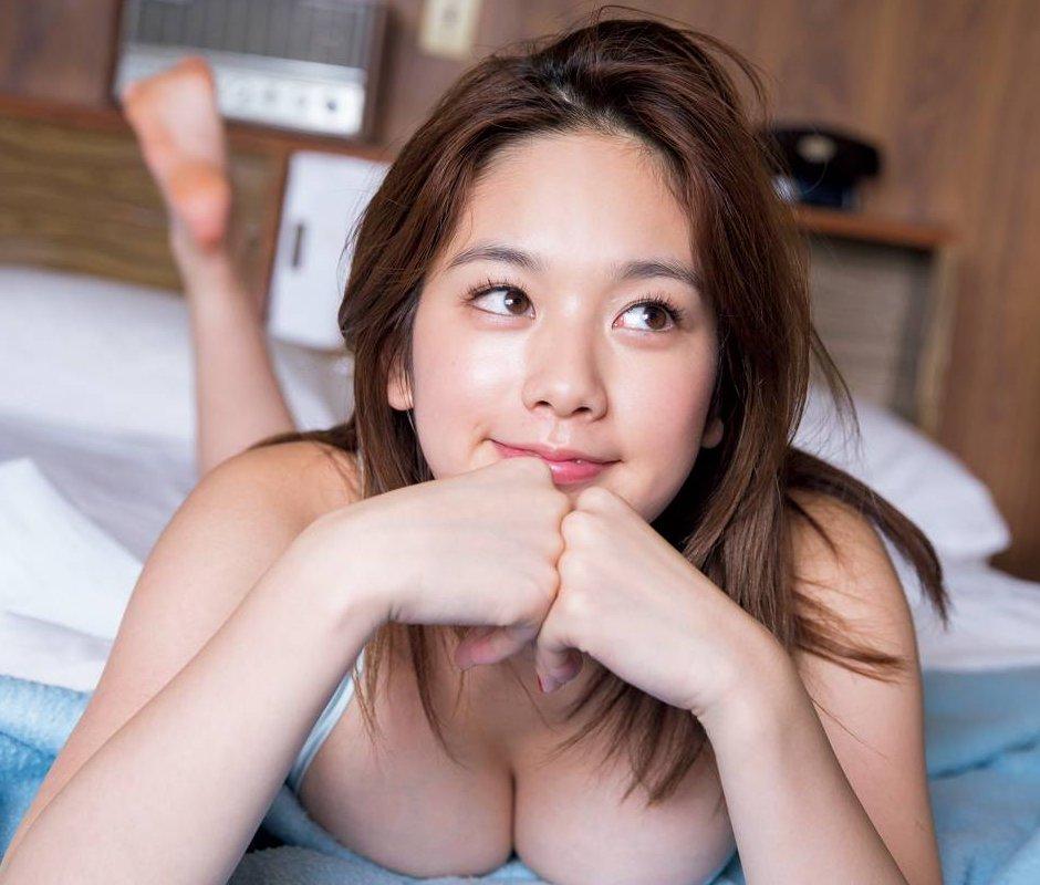 パイズリして欲しい、筧美和子 (1)