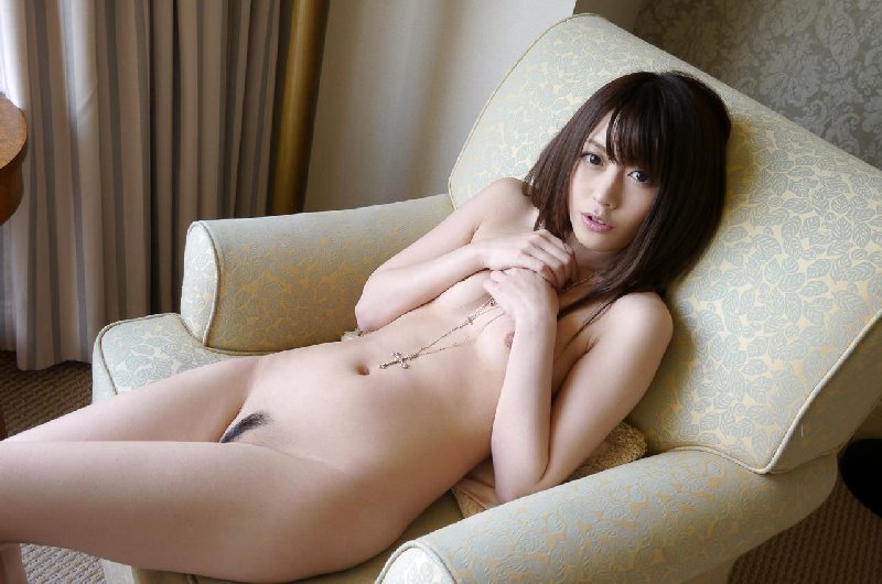 綺麗で性欲が強い、桜井あゆ (4)
