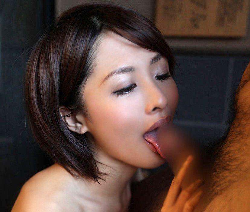 亀頭を吸う (6)