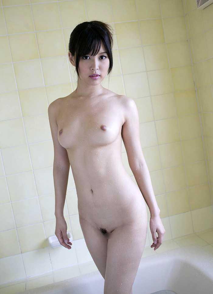 全裸の美人 (17)