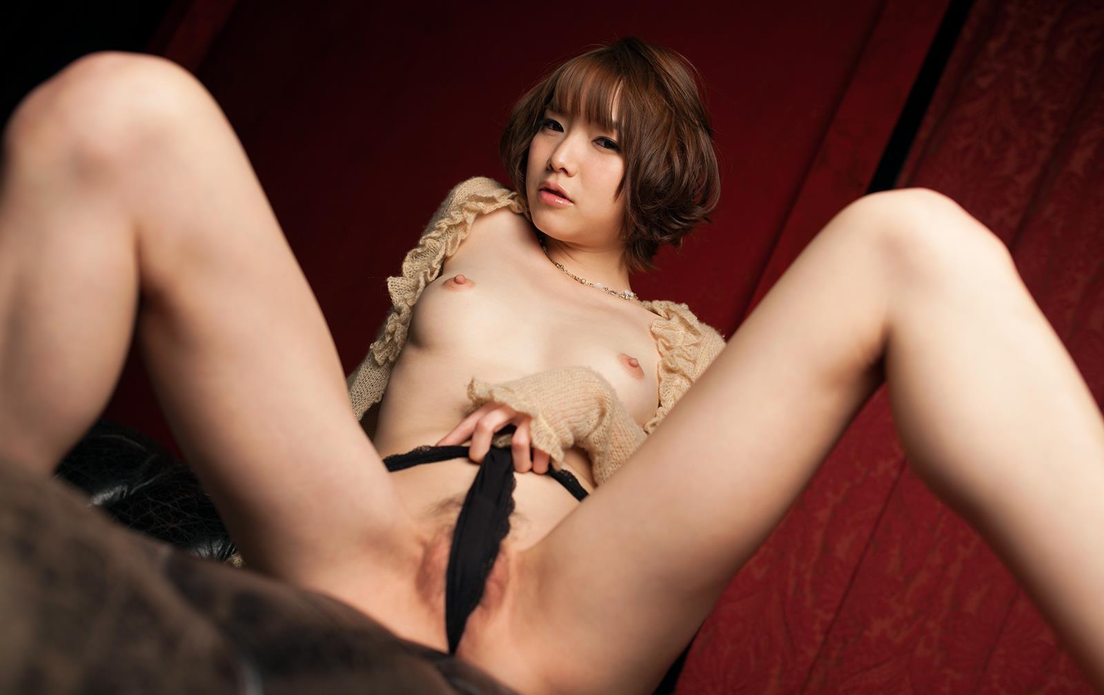 可愛い美乳少女、涼川絢音 (8)