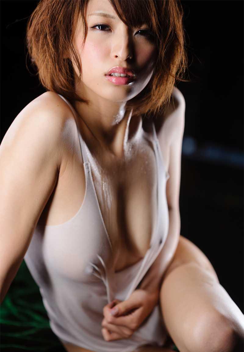 綺麗でエッチな、秋山祥子 (4)