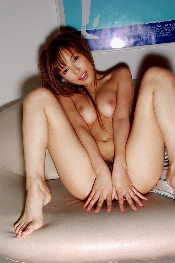 美女の全裸 (12)
