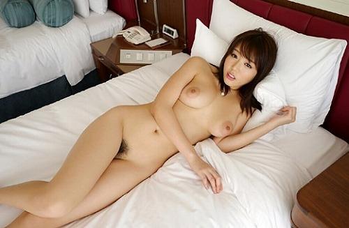 ムッチリボディの、浜崎真緒 (5)
