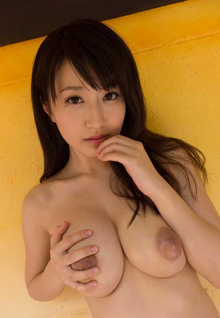 おっぱいムッチリ、美里有紗 (8)