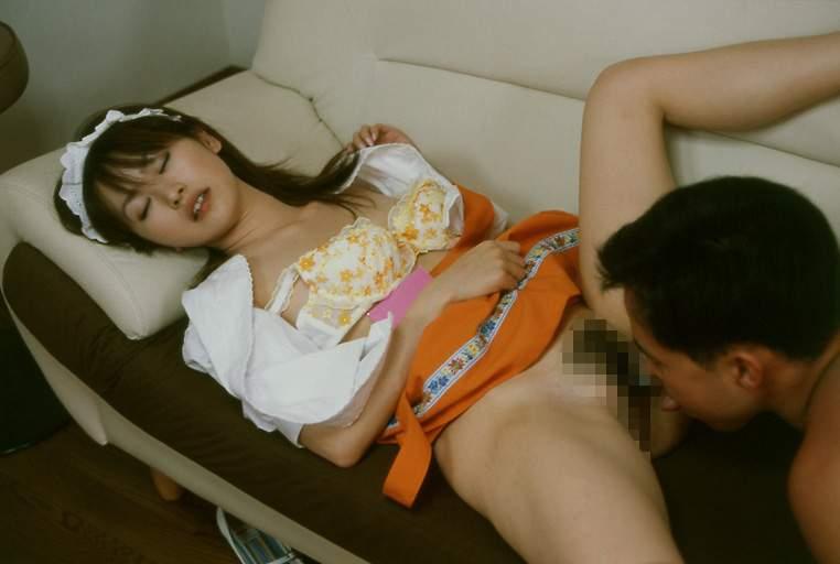 人気女優が復帰、灘ジュン (13)