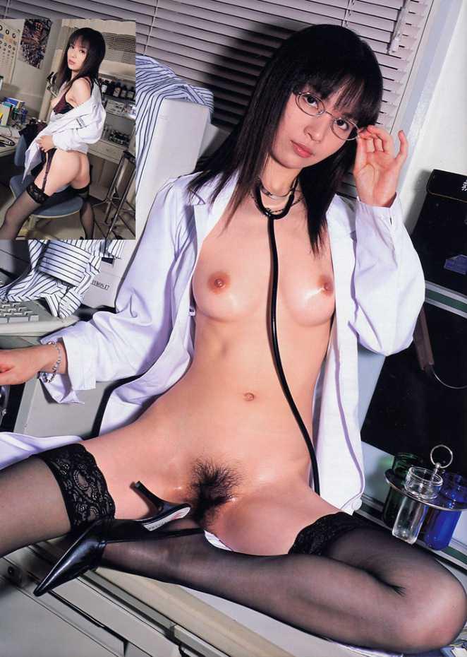 エッチな看護婦さん (20)