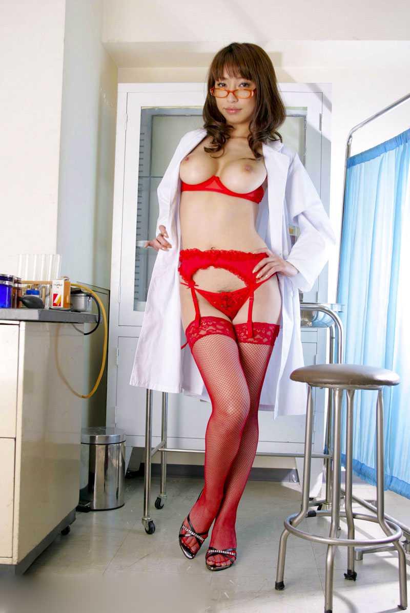 エッチな看護婦さん (11)