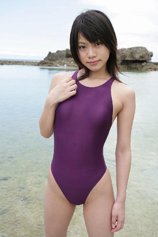 競泳用の水着 (5)