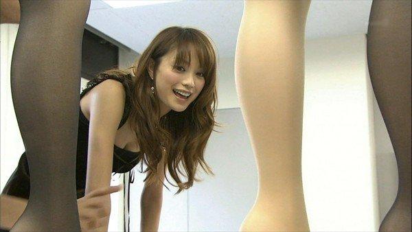 放送されたチラリ (14)