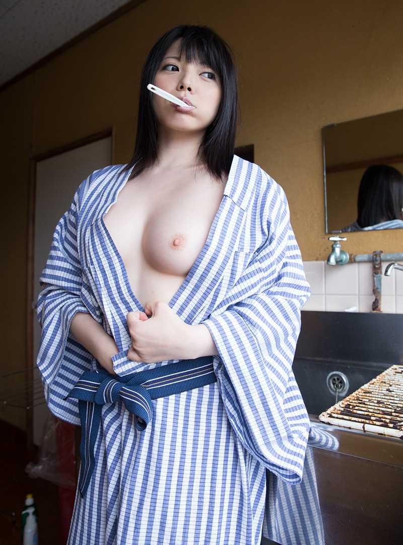 大和撫子の裸 (19)