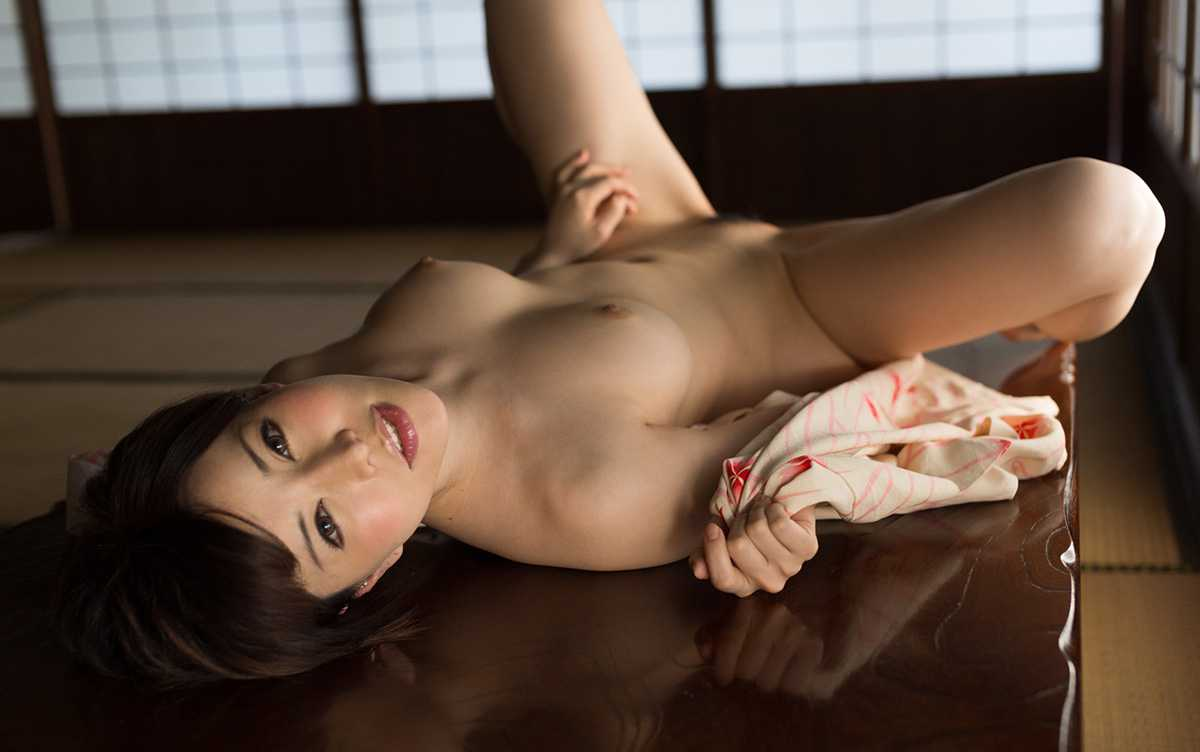 大和撫子の裸 (14)