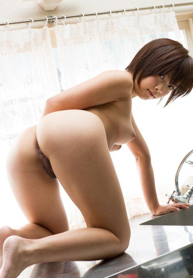 美乳で可愛い、紗倉まな (4)