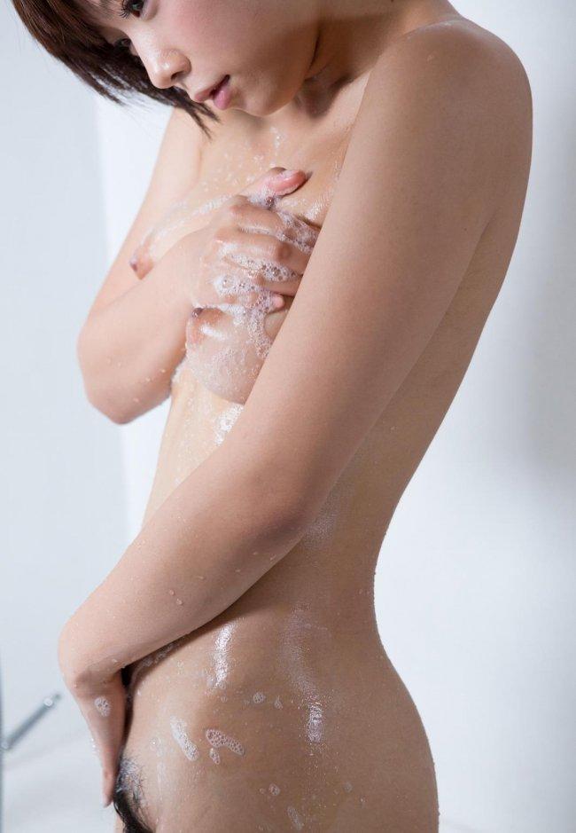 美乳で可愛い、紗倉まな (11)