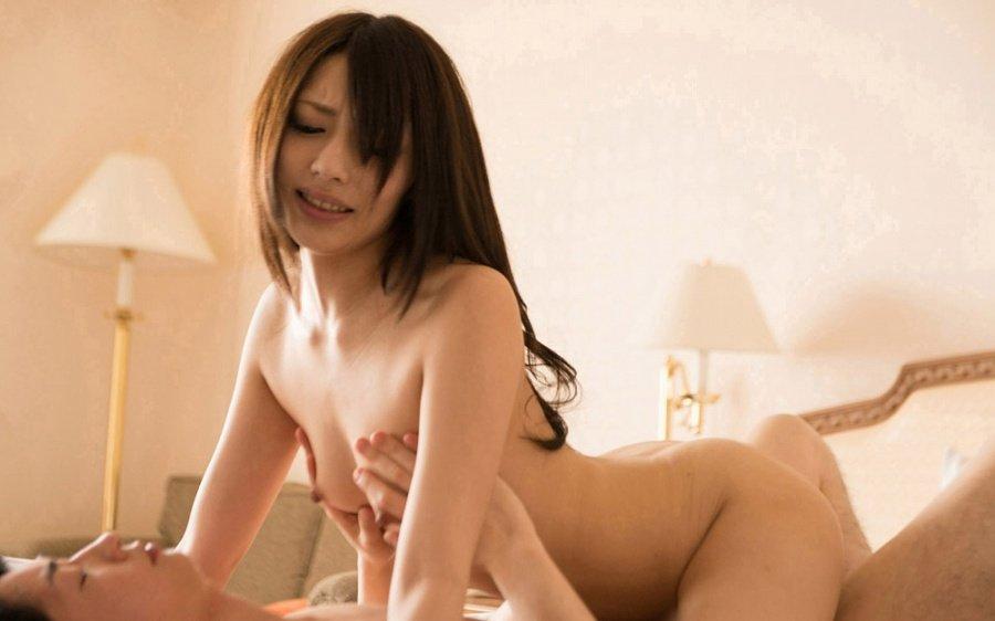 微乳な美女、桜井あゆ (14)