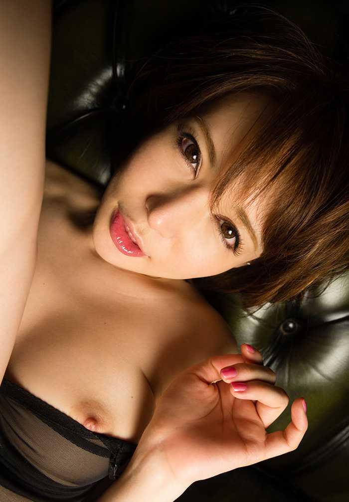美乳でエッチな、里美ゆりあ (6)
