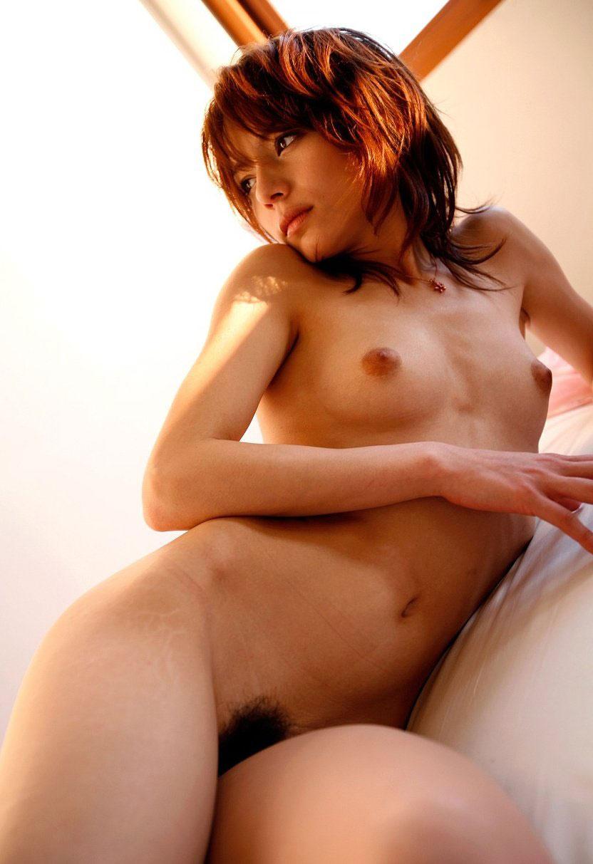ちっちゃい乳房が好き (16)