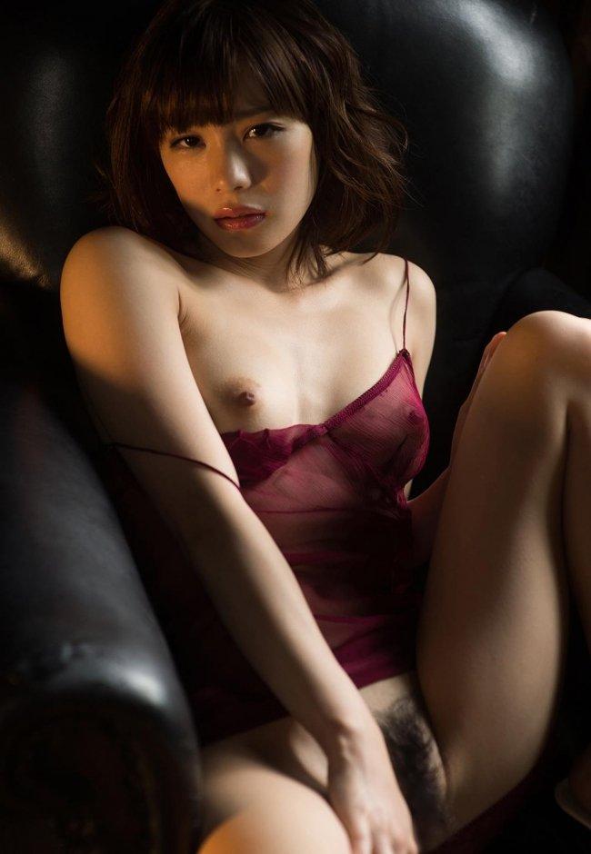 純情そうなのに淫乱な、鈴村あいり (13)