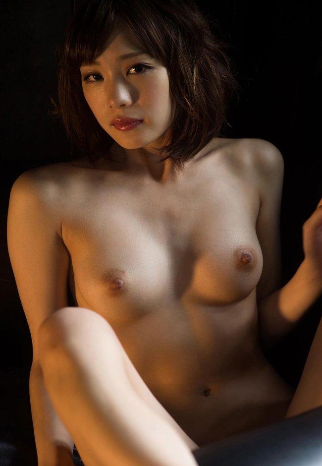 純情そうなのに淫乱な、鈴村あいり (14)