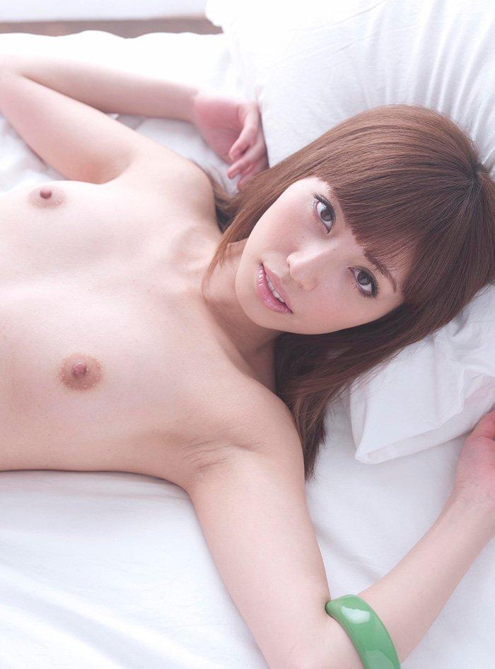 細身で美しい、横山美雪 (16)