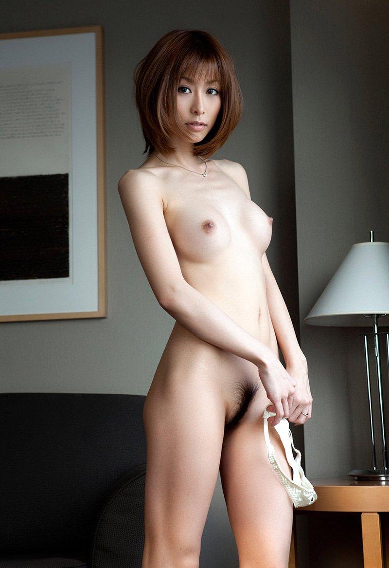 スレンダーな美女、朝日奈あかり (6)