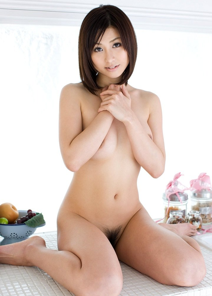スレンダーな美女、朝日奈あかり (2)