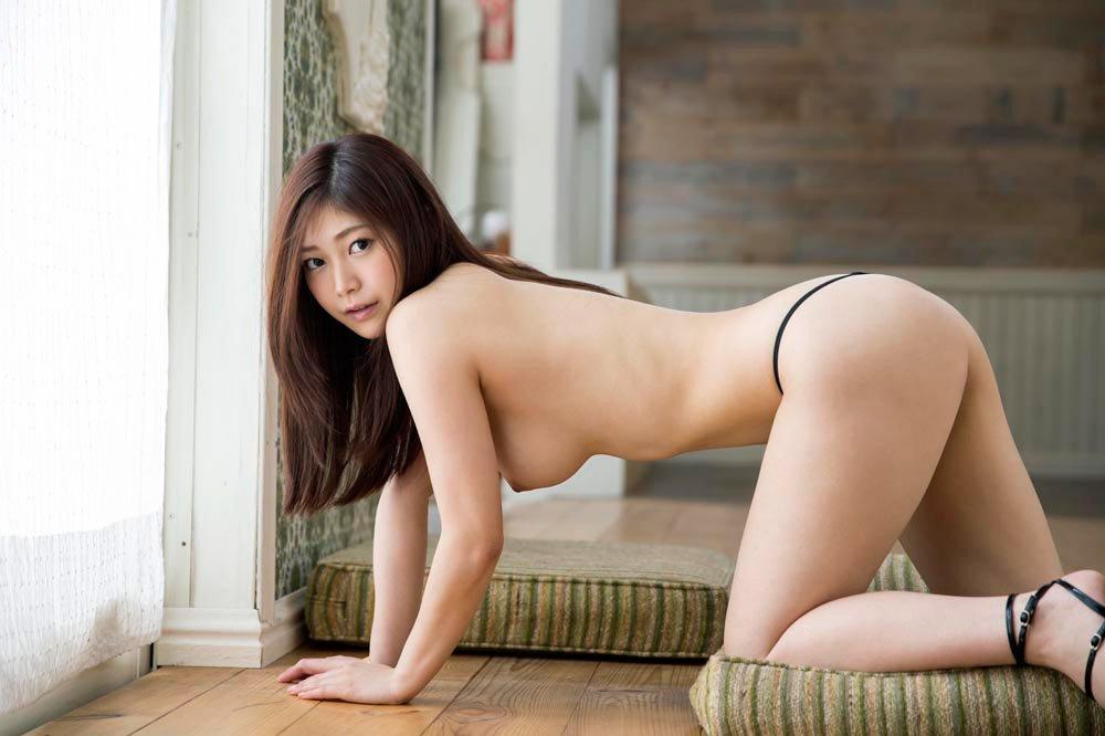 可愛くて清純な、香澄はるか (8)