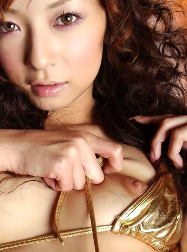 美肌のエロいギャル (8)