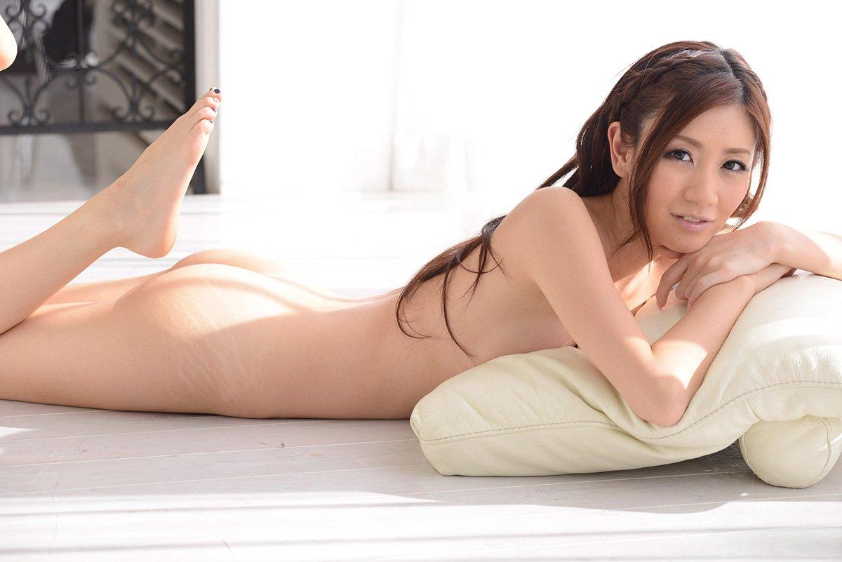 細身の美女、前田かおり (9)