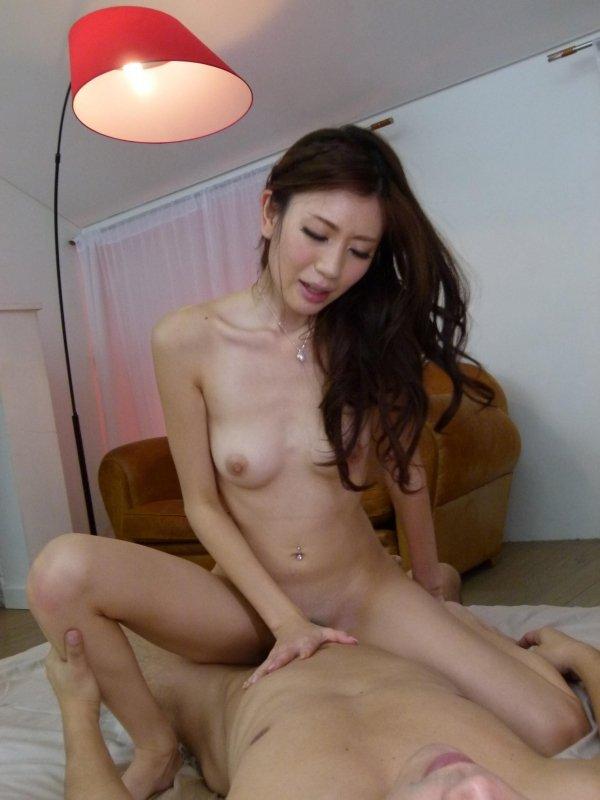 細身の美女、前田かおり (16)