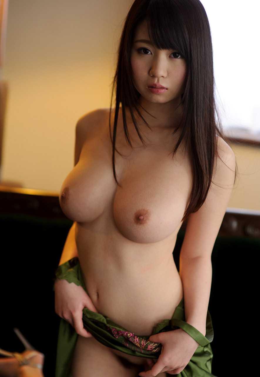 綺麗な乳房 (10)